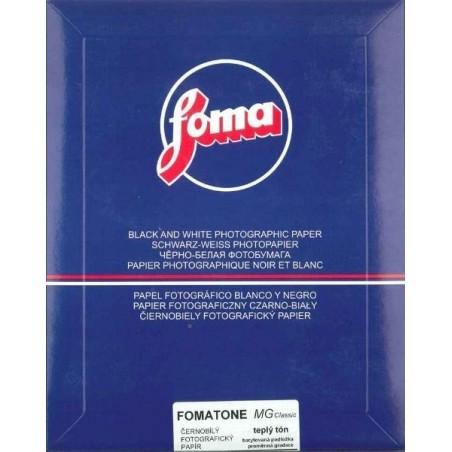 Fomatone 532 II MAT 13x18/25 Feuilles