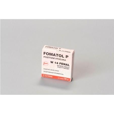 Revelateur papier FOMATOL P en poudre