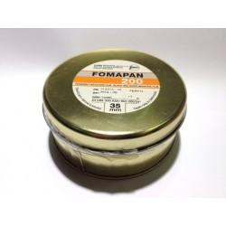 Fomapan 200 35 MM / 17m