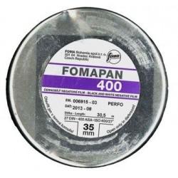 Fomapan 400 35 MM / 30,5 m
