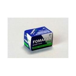 Fomapan 24x36 400 ISO 36 poses
