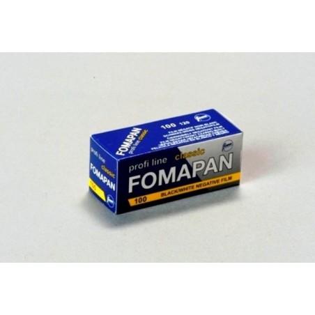 FOMAPAN 100 120 - 6x9 CM