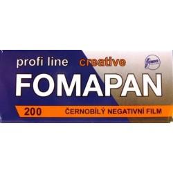 FOMAPAN 200 120 - 6x9 CM