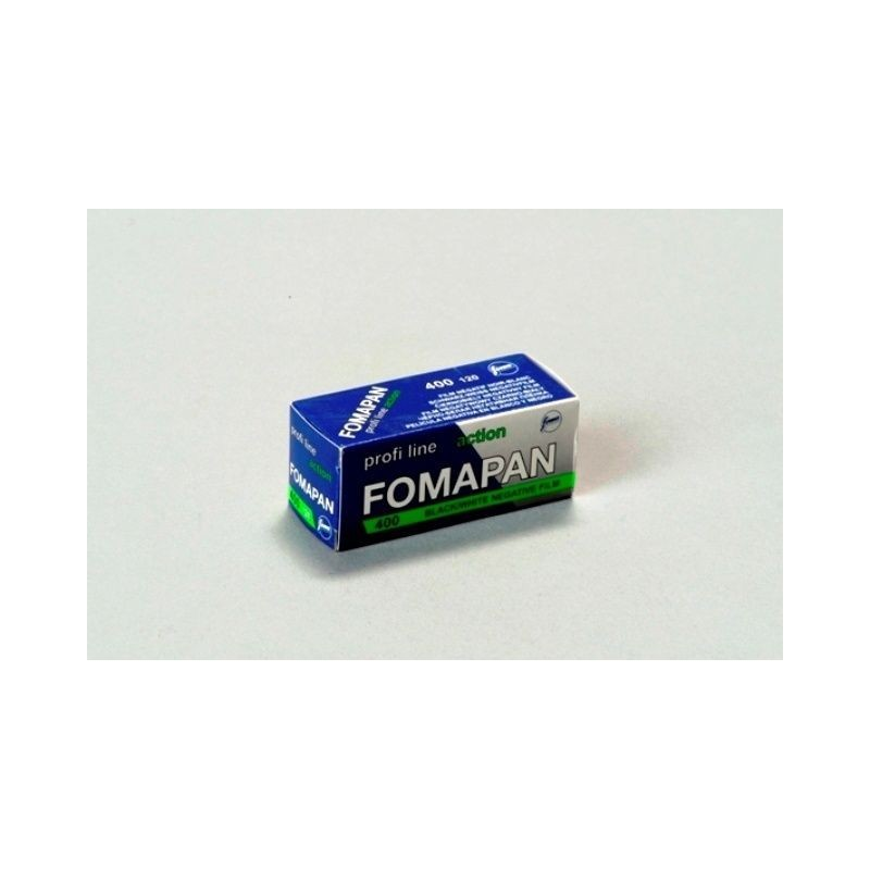 FOMAPAN 400 120 - 6x9 CM