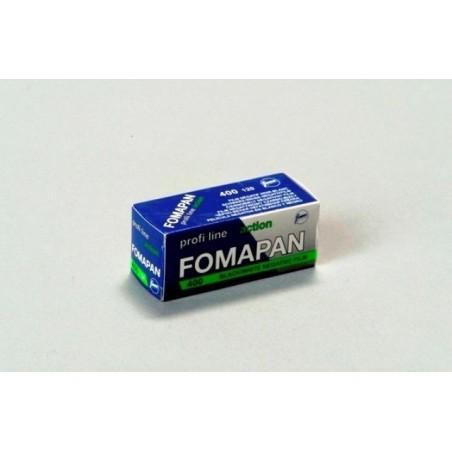 FOMAPAN 400 Action 120 - 6x6 / 6x9 CM