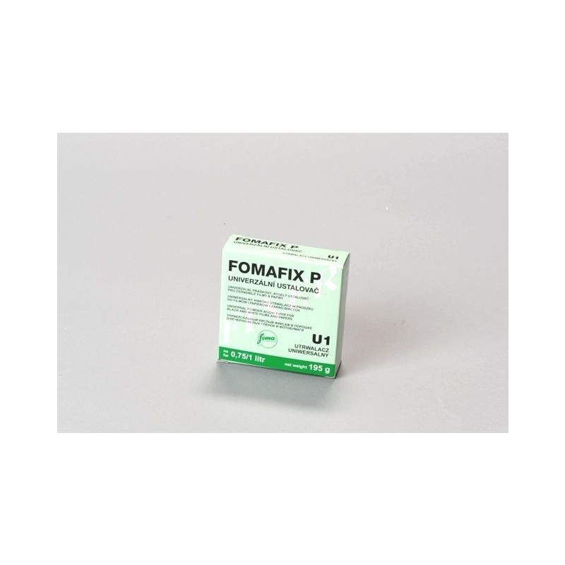 FOMAFIX P en poudre