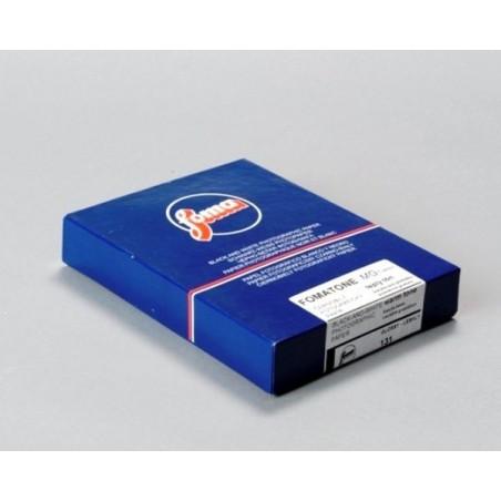 Fomatone 131 brillant 20x25 (8x10) / 100 Feuilles