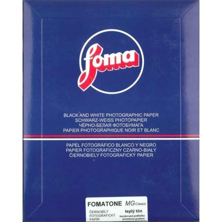 Fomatone 131 brillant 18x24/25 Feuilles