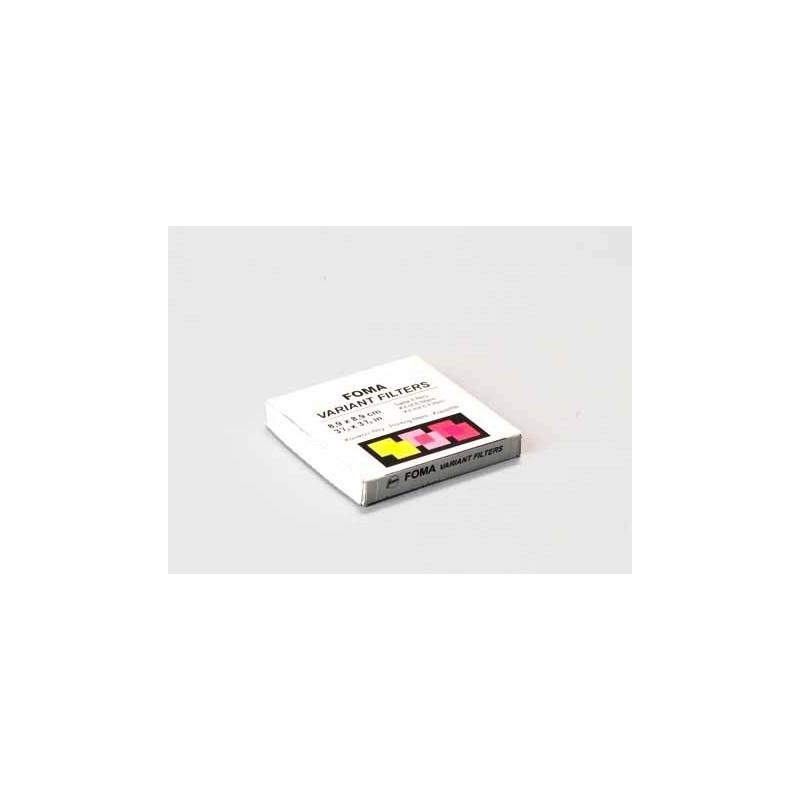 Filtre 8.9x8.9