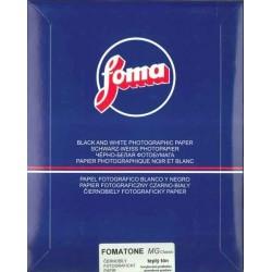 Fomatone 132 mat 13X18/25 Feuilles