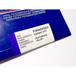 Fomaspeed 313 13X18 / 25 Feuilles