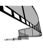 Films argentique noir et blanc - Pellicule Inversible Diapo