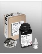 Emulsion photographique liquide